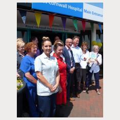 Treliske  NHS 70th Celebrations