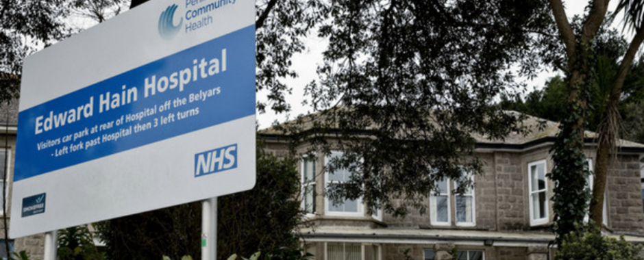 The fight to save Edward Hain Hospital Continues